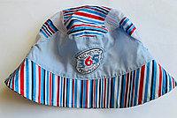 Панама голубая 365 размер 54см