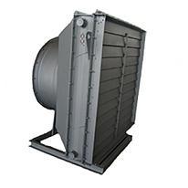 Воздушно-отопительный агрегат СТД-100