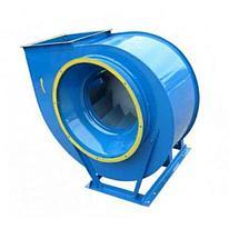 Радиальный вентилятор ВР 80-75/6(9) №4,5 Исп.1