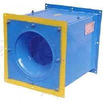 Вентилятор канальный ВК 11-1,6-02
