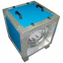 Вентилятор канальный ВК 11-6,3-02