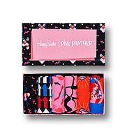 Носки 6-Pack Pink Panther Collector Box Set XPAN10 (41-46)