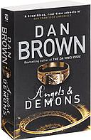 Brown D.: Angels and Demons