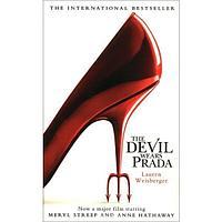 Weisberger L.: Devil weares Prado, (film tie-in)