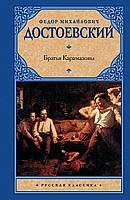 Достоевский Ф. М.: Братья Карамазовы (русская классика)