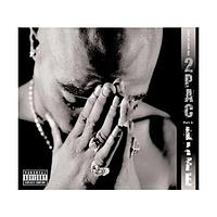 2Pac The Best Of 2 Pac - Part.2: Life (Explicit Version) (фирм.)