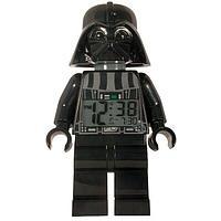 LEGO: Будильник в виде минифигуры Star Wars - Дарт Вейдер