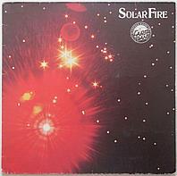 Manfred Mann's Earth Band Solar Fire LP (б/у)