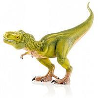 Schleich: Тиранозавр Рекс, зеленый