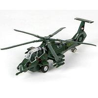 """Технопарк: Вертолет военный """"Black Shark"""""""