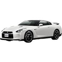 Welly: 1:34-39 Nissan GTR