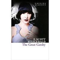 Fitzgerald F. S.: GREAT GATSBY