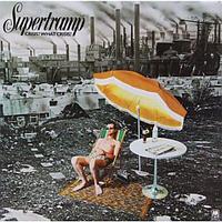 Supertramp Crisis? What Crisis? LP (б/у)