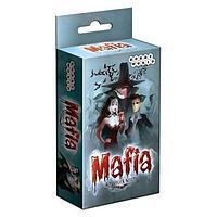 Мир Хобби: Мафия. Кровная месть (карточная игра)