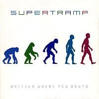 Supertramp Brother Where You Bound LP (б/у)