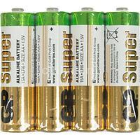 Batarea GP 15ARS-2SB4 Super целлофан (4 шт)