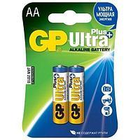 Batarea GP 15AUP-CR2 Ultra Plus LR6 (2 шт)