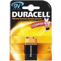 Batarea DURACELL 6LR61 9V alkaline (шк 267)