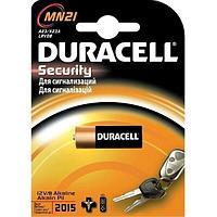 Batarea DURACELL MN21 A23 alkaline (1 шт)
