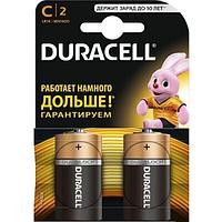 Batarea DURACELL C alkaline (2 шт) (шк529)