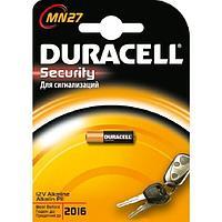 Batarea DURACELL MN27 A27 alkaline (1 шт)