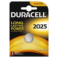 Batarea DURACELL 2025 2 BL alkaline (штрхкд 916)