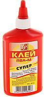 Клей ПВА-М 125 гр (красный флакон)