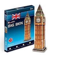 CubicFun: Биг бен (Великобритания) (мини серия)