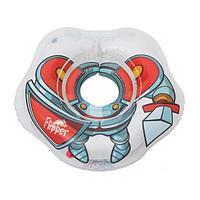 Flipper: Круг на шею для плавания Рыцарь от 0 до 2 лет