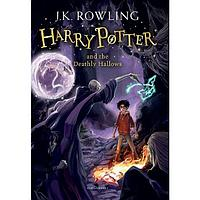Rowling J. K.: Harry Potter and the Deathly Hallows