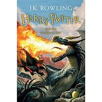 Rowling J. K.: Harry Potter and the Goblet of Fire