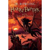Rowling J. K.: Harry Potter and the Order of the Phoenix