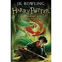 Rowling J. K.: Harry Potter and the Chamber of Secrets