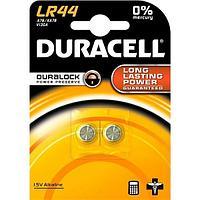 Batarea DURACELL LR44 alkaline (штрхкд 424)