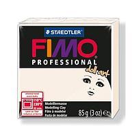 Масса для лепки Fimo professional  porcelain 85g