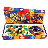 Jelly Belly жевательное драже BeanBoozled 100гр ассорти ИГРА