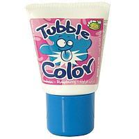 "Жевательная резинка Lutti Tubble Gum ""Color (Raspberry)"" 1 шт Франция"