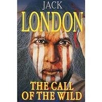 Лондон Дж.: Зов предков. На английском языке