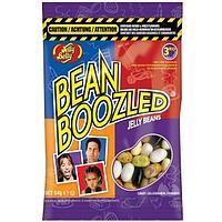 Jelly Belly жевательное драже ассорти Bean Boozled 54г пакет