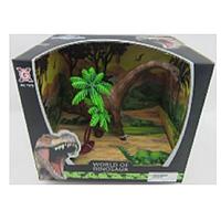 XGL: Брахиозавр