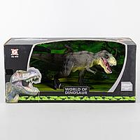 XGL: Тираннозавр