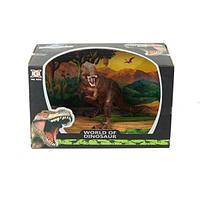 XGL: Тираннозавр В