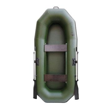 Лодка «Муссон» Н 270, цвет олива