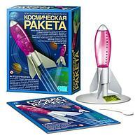 4M: Космическая Ракета