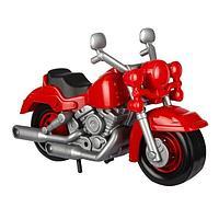"""Полесье: Мотоцикл гоночный """"Кросс"""""""
