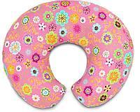 Chicco: BOPPY Подушка для кормления WILD FLOWERS