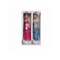 """Sariel: Кукла """"Зимний гардероб"""" с н-ром одежды 29см, в асс"""