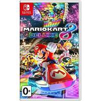 Mario Kart 8 Deluxe NS