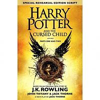 Rowling J. K.: Harry Potter and the Cursed Child - Parts I & II