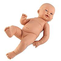LLORENS: Кукла Младенец девочка 45см, Евро